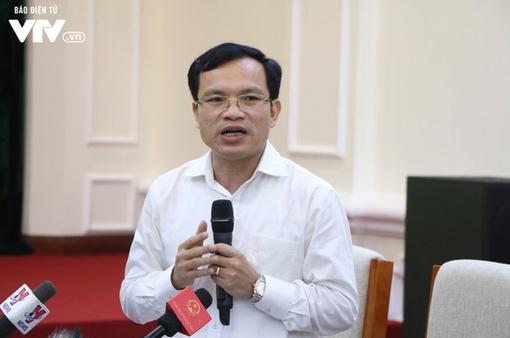 Thí sinh ở Phú Thọ làm lộ đề thi Ngữ văn kỳ thi THPT Quốc gia 2019 như thế nào?