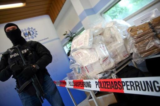 LHQ báo động tình trạng tăng sản lượng cocaine toàn cầu