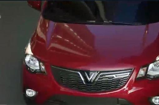 Thị trường xe hạng A tiếp tục sôi động