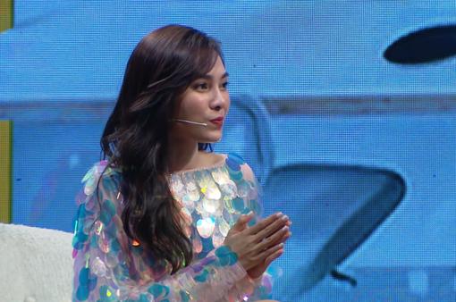 """Lưu Hiền Trinh: """"The Voice sẽ là cuộc thi âm nhạc cuối cùng tôi tham gia"""""""