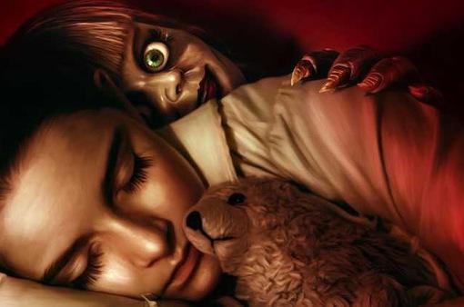 """Đạo diễn xác nhận """"Annabelle Comes Home"""" không phải hồi kết"""