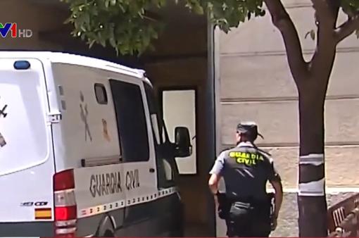Binh sĩ Brazil đi dự G20 bị bắt vì mang theo 39kg ma túy