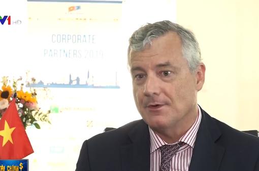 Chủ tịch EuroCham: EVFTA sẽ là hiệp định FDI quan trọng nhất từng được ký kết
