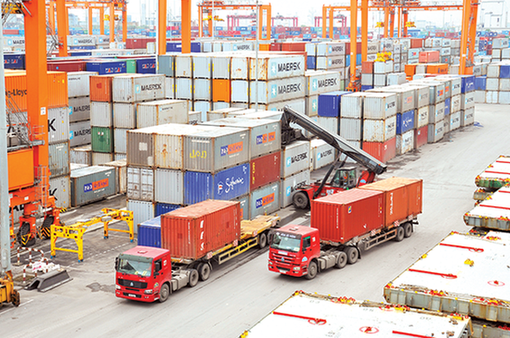Mỹ sẽ không ban hành bất kỳ biện pháp hạn chế thương mại nào với hàng hóa xuất khẩu Việt Nam