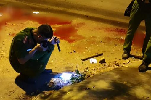 TP.HCM: Hỗn chiến trong đêm, 1 người chết