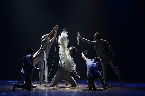 Tài năng trẻ Biên đạo múa toàn quốc 2019: Nơi thể hiện niềm đam mê biên đạo múa