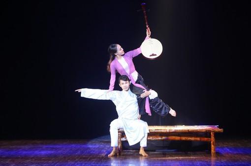 """Khai mạc vòng chung khảo cuộc thi """"Tài năng trẻ biên đạo múa toàn quốc"""""""