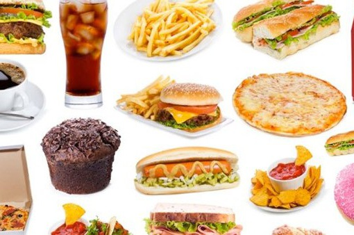 Thực phẩm ăn sẵn cho trẻ em chứa nhiều đường