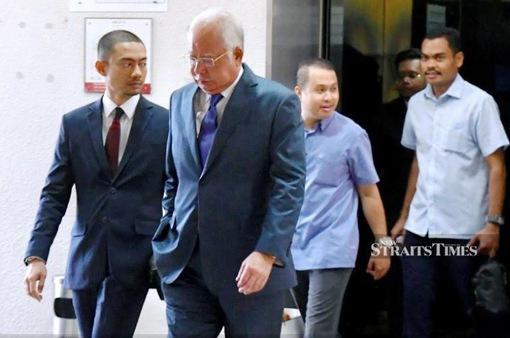 Cựu Thủ tướng Malaysia tiêu 803.000 USD trong 1 ngày để mua trang sức