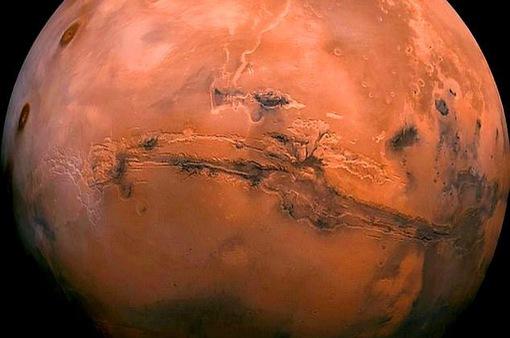 Con người sẽ sống được trên Sao Hỏa nhờ gạch cách nhiệt?