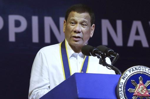 Philippines mạnh tay trấn áp nạn quấy rối tình dục