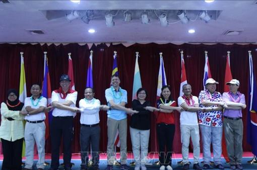 Tổ chức Ngày hội Gia đình ASEAN tại LHQ