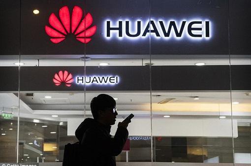 Chính phủ Mỹ tiếp tục hoãn cấm vận với Huawei thêm 3 tháng