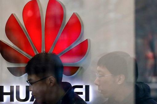 Quốc hội Mỹ xem xét siết chặt hạn chế Huawei