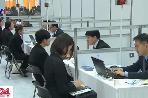 Luật cấm bắt nạt nơi công sở có hiệu lực ở Hàn Quốc