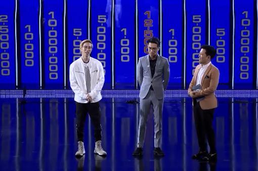 """Tường lửa - Gameshow """"hot"""" với giá trị giải thưởng lên tới 70 triệu đồng"""