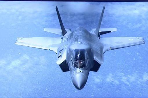 Mỹ không bán F-35 cho Thổ Nhĩ Kỳ