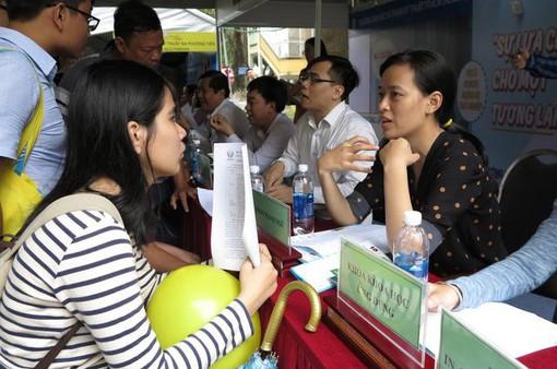 Mất cân đối cơ cấu ngành nghề xét tuyển Đại học, Cao đẳng