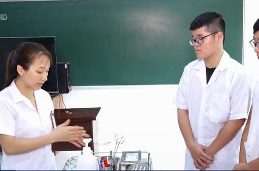 Đào tạo nguồn nhân lực y tế từ mô hình trường học - bệnh viện