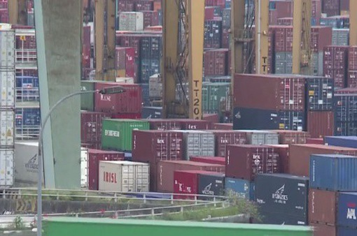 Xuất khẩu của Singapore giảm mạnh nhất trong 6 năm