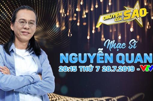 Nhạc sĩ Nguyễn Quang chưa bao giờ áp lực khi là con trai của Nguyễn Ánh 9