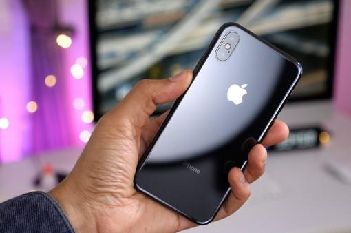 Lòng trung thành người dùng với iPhone thấp chưa từng thấy
