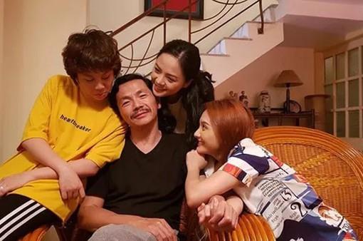 VTV Awards 2019: Về nhà đi con và bố Sơn - NSƯT Trung Anh giữ chắc vị trí đầu