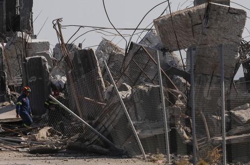 Động đất làm rung chuyển thủ đô Athens, Hy Lạp