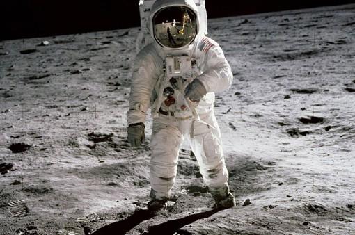 Nhiều hoạt động kỷ niệm 50 năm con người chinh phục Mặt Trăng