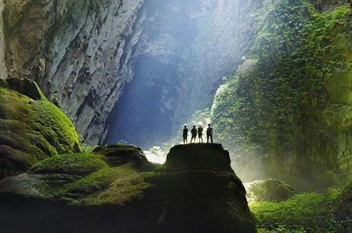 Hôm nay (20/7) bắt đầu lễ hội hang động Quảng Bình