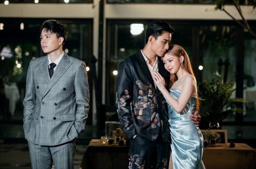 """Trịnh Thăng Bình tiếc nuối vì không """"tỏ tình"""" Liz Kim Cương sớm hơn"""