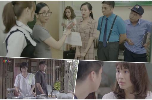 """Chờ đợi 3 phim Việt mới trên sóng giờ vàng sau """"cơn sốt"""" Về nhà đi con và Mê cung"""