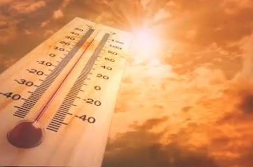 """Thời tiết quá nóng, cảnh sát Mỹ kêu gọi người dân """"tạm ngừng phạm tội"""""""