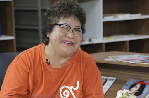 NSƯT Minh Vượng: Bà lão U80 hạnh phúc với đề cử VTV Awards 2019
