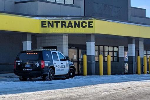 Phát hiện xác nhân viên trong kho lạnh siêu thị sau 10 năm mất tích