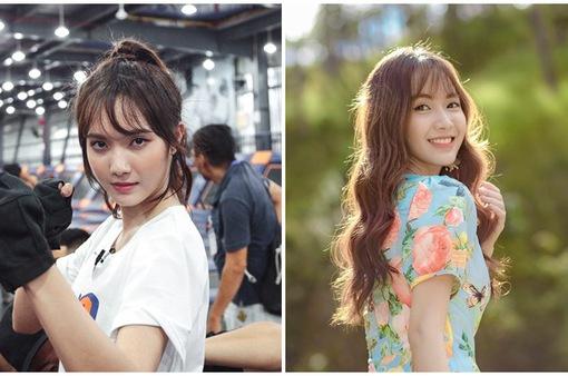 """Jang Mi – Từ cô nàng ngọt ngào đến cú """"lột xác"""" ngoạn mục trong Mỹ nhân hành động"""
