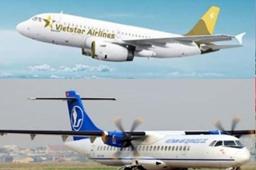 Vietstar Airlines được cấp chứng nhận khai thác tàu bay VIP