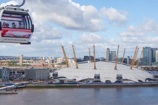 Vương quốc Anh đặt chiến lược xây dựng các thành phố thông minh