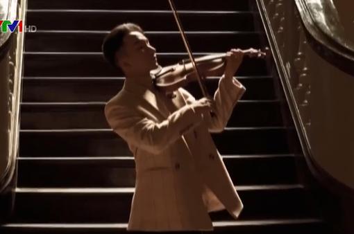 Nghệ sĩ Hoàng Rob - Cây vĩ cầm không ngừng khám phá