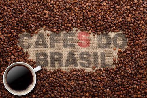 Brazil tập trung phát triển cà phê cao cấp