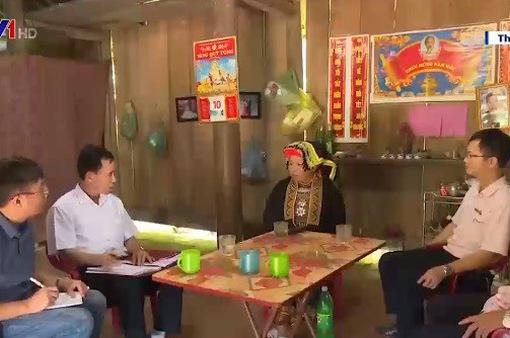 Thái Nguyên: Vốn tín dụng chính sách giúp thoát nghèo