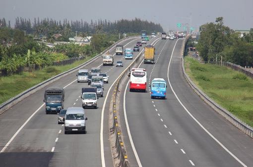 Ký kết vốn tín dụng cho cao tốc Trung Lương - Mỹ Thuận