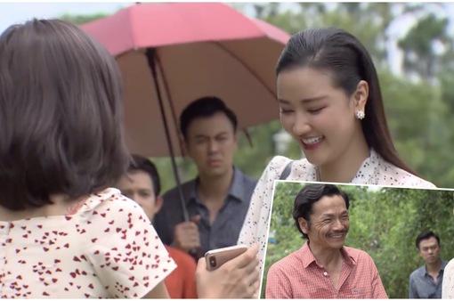 Về nhà đi con ngoại truyện - Tập cuối: Trang nhờ Huệ chụp ảnh gia đình với Quốc và Bảo, bố Sơn cao tay đáp lại bằng cách này