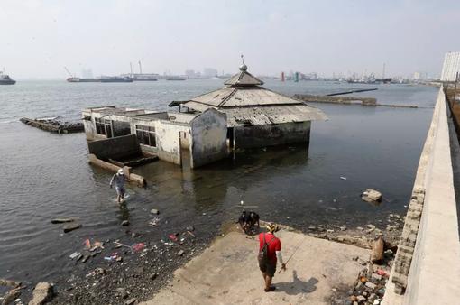 Indonesia di dời thủ đô - Lời cảnh tỉnh về tình trạng sụt lún trên thế giới từ Jakarta