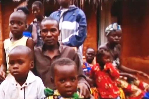Đường dây buôn bán trẻ em núp bóng trại hè từ châu Phi sang Bỉ