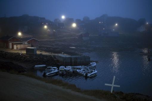 Đan Mạch từ chối đề nghị mua đảo Greenland của Tổng thống Mỹ