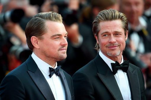 "Sau ""Once Upon A Time In Hollywood"", Brad Pitt vẫn muốn hợp tác cùng Leonardo Dicaprio"