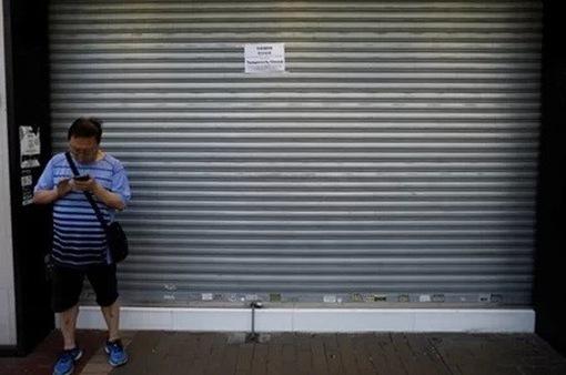 Kinh tế Hong Kong (Trung Quốc) chịu nhiều sức ép