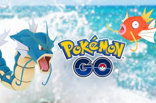 Pokémon GO bổ sung 2 Pokémon Shiny mới