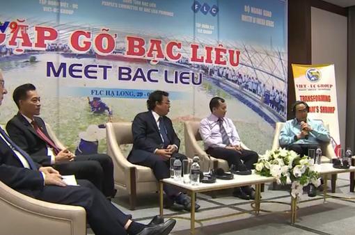 Chương trình xúc tiến, quảng bá ngành tôm Việt Nam quy mô lớn nhất từ trước đến nay
